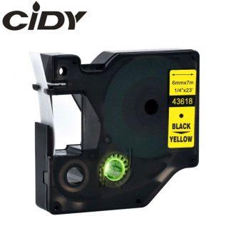 Dymo 43618 Cidy