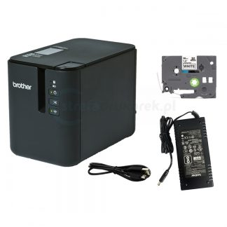 Brother PT P900W