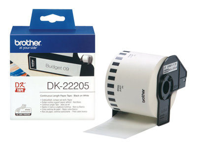 Brother DK 22205