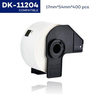 Analoginė Brother DK11204
