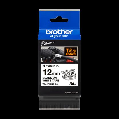 Brother TZE FX231